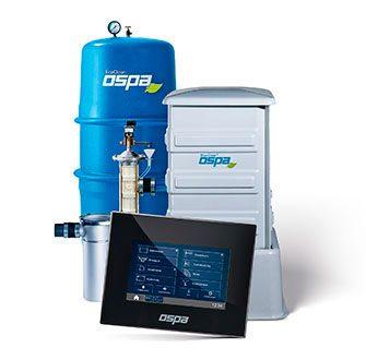 Оборудование OSPA