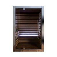 Sweet Sauna 90 XL Luxury SOCIAL